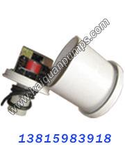 WFB电动空气控制阀